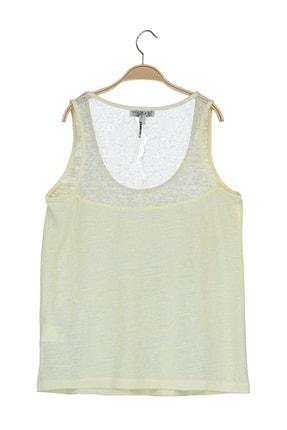 İpekyol Kadın Sarı Bluz IS1190070364