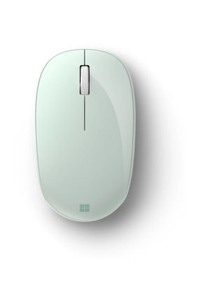 MICROSOFT 2.4ghz Low Energy Bluetooth Mouse Mint