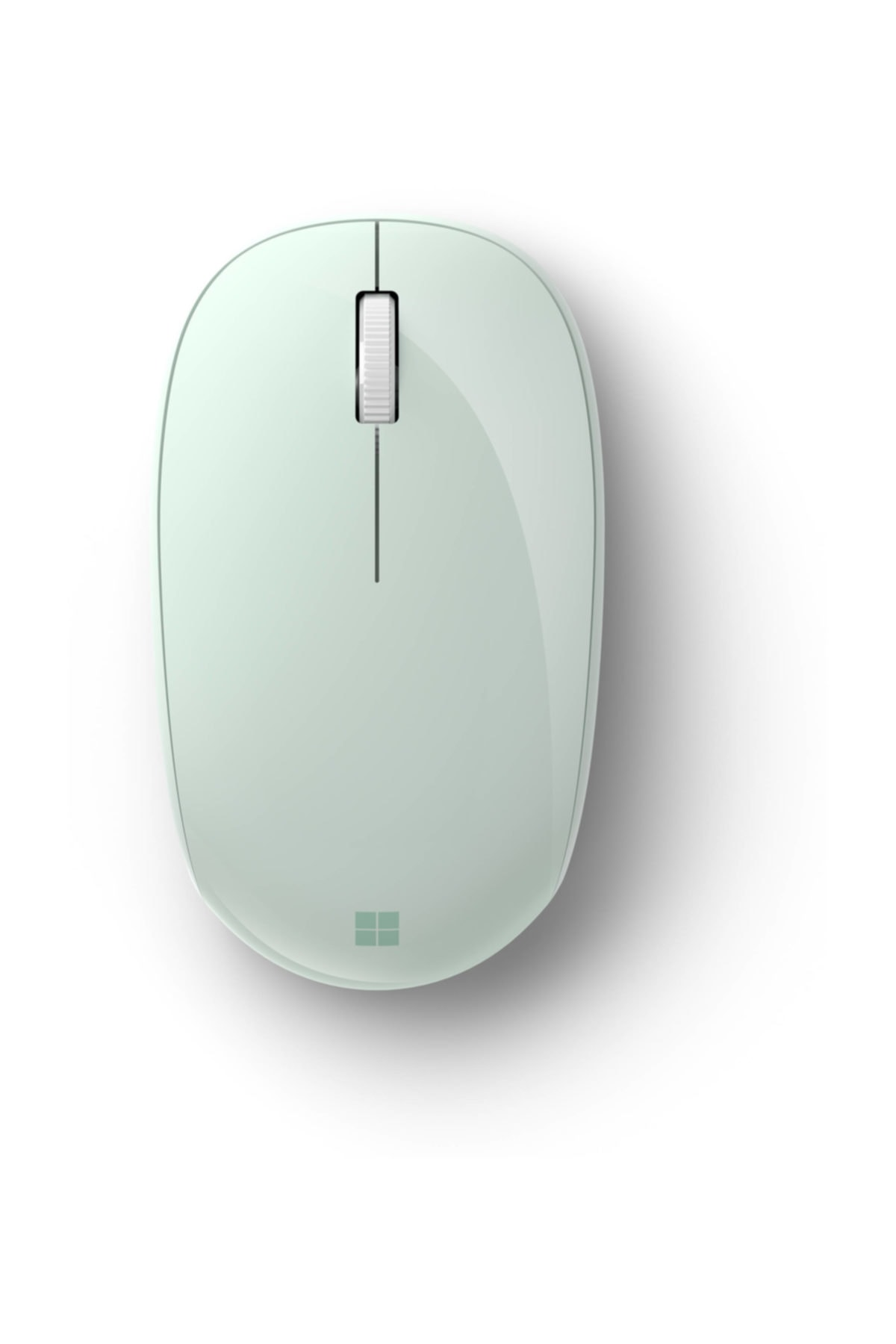MICROSOFT 2.4ghz Low Energy Bluetooth Mouse Mint 1
