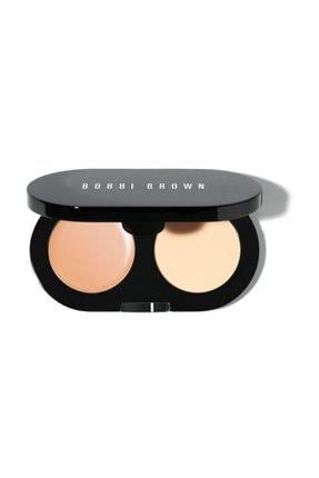 BOBBI BROWN - Creamy Concealer Kit - Chestnut