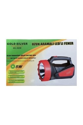 GoldSilver Gold Silver Gs-2630 Fener