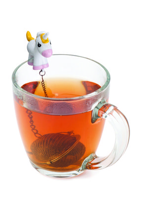 Joie Unicorn Çay Demleme Topu