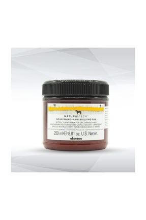 Davines Naturaltech Nourishing Hair Building Pak Saç Maskesi 250 ml