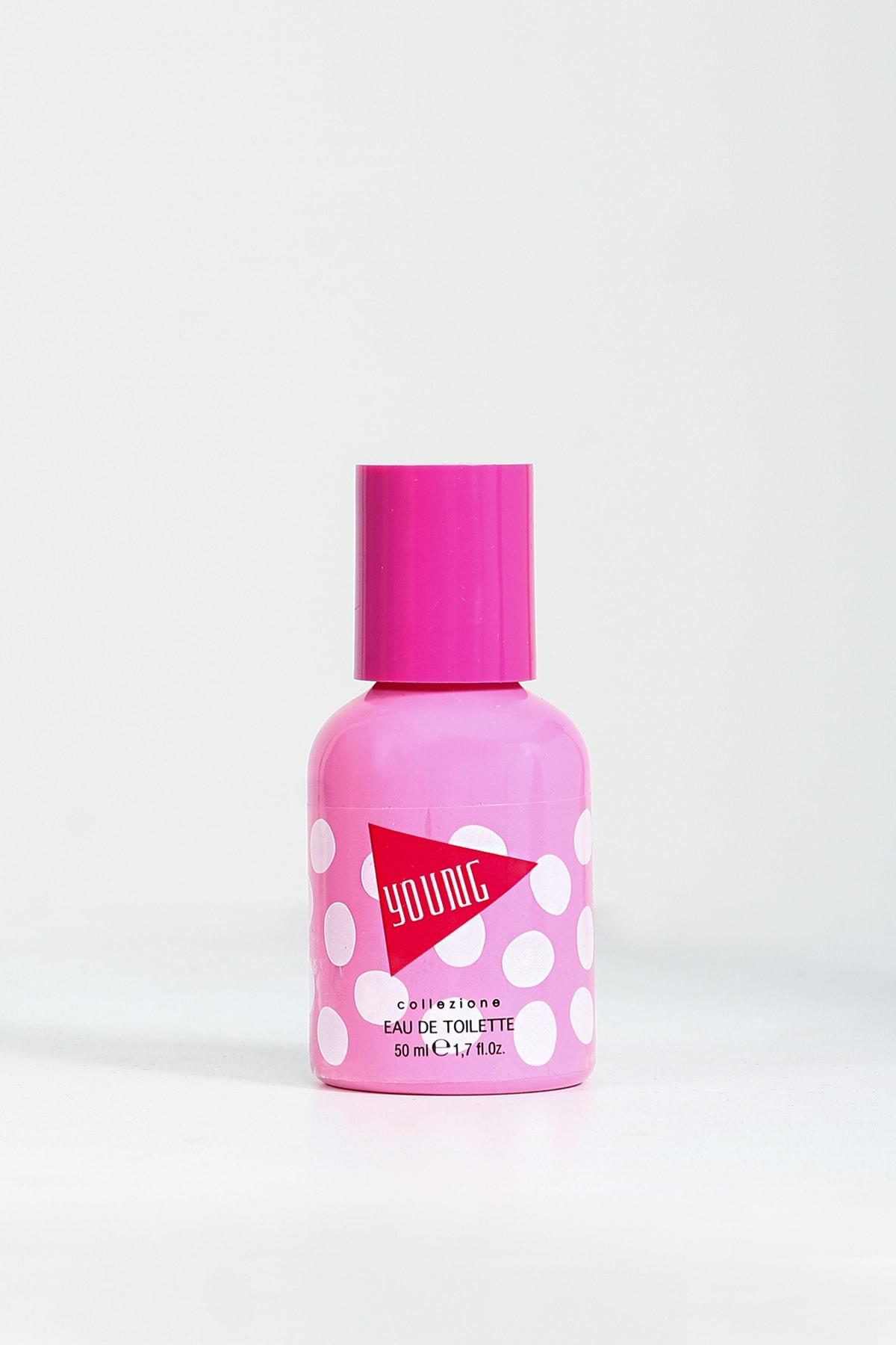 Collezione Kadın Pembe Parfum Ucb280275A30
