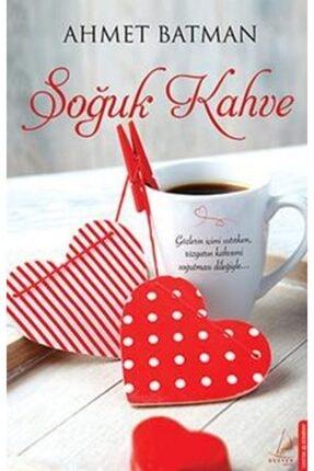 Destek Yayınları Soğuk Kahve / Ahmet Batman /