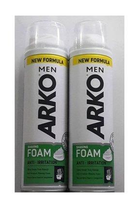 ARKO Men Traş Köpüğü (beyaz) 200 Ml