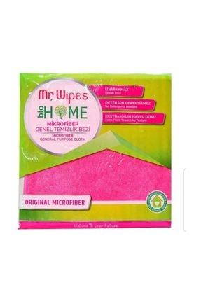 Farmasi Mr Wıpes Antibakteriyel Mikrofiber Genel Temizlik Bezi 40x40cm