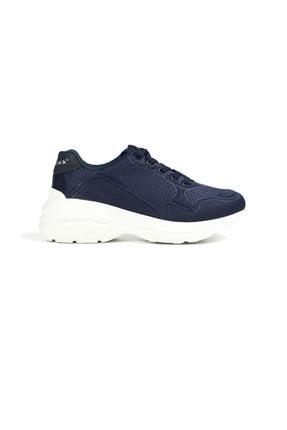 Hammer Jack Lacivert Kadın spor Ayakkabı 545 7500-Z
