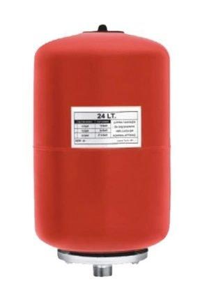 HEX 24 Lt (litre) Genleşme Hidrofor Tankı Ayaksız