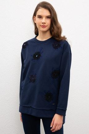U.S. Polo Assn. Kadın Sweatshirt G082Sz082.000.831833