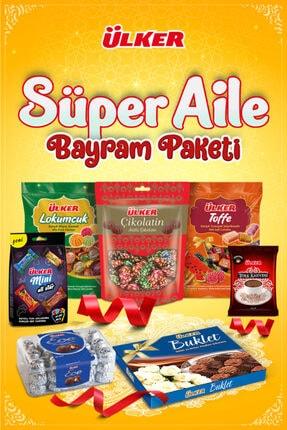 Ülker Süper Aile Çikolata & Şeker Bayram Paketi
