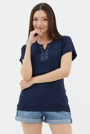 Sementa Kadın Bluz