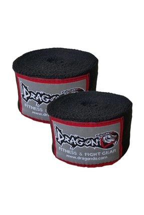 Dragon Boks, Kick Boks Ve Muay Thai Bandajı 3.5 Metre - Çift
