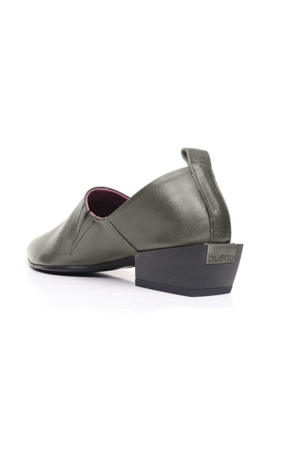 BUENO Shoes  Kadın Ayakkabı 9p7112 2