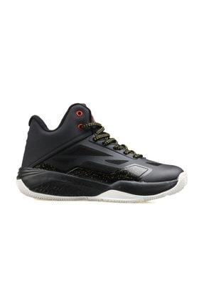 Kinetix Çocuk Basketbol Ayakkabısı 100286762 Siyah 7f Remy