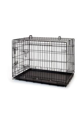 Orijin 621a Katlanabilir Köpek Kafesi 60x45x53 835-50621