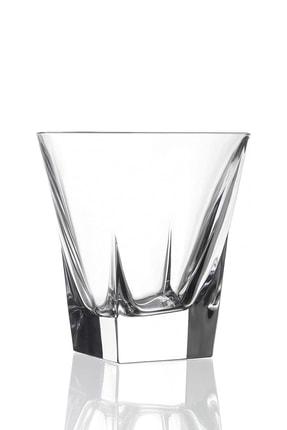 RCR Fusion Su Ve Meşrubat Bardağı 270 ml 6'lı