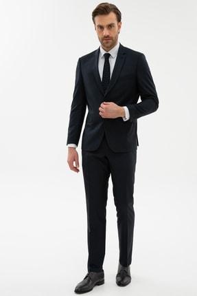 Pierre Cardin Erkek Lacivert Slim Fit Takım Elbise G021GL001.000.1093662