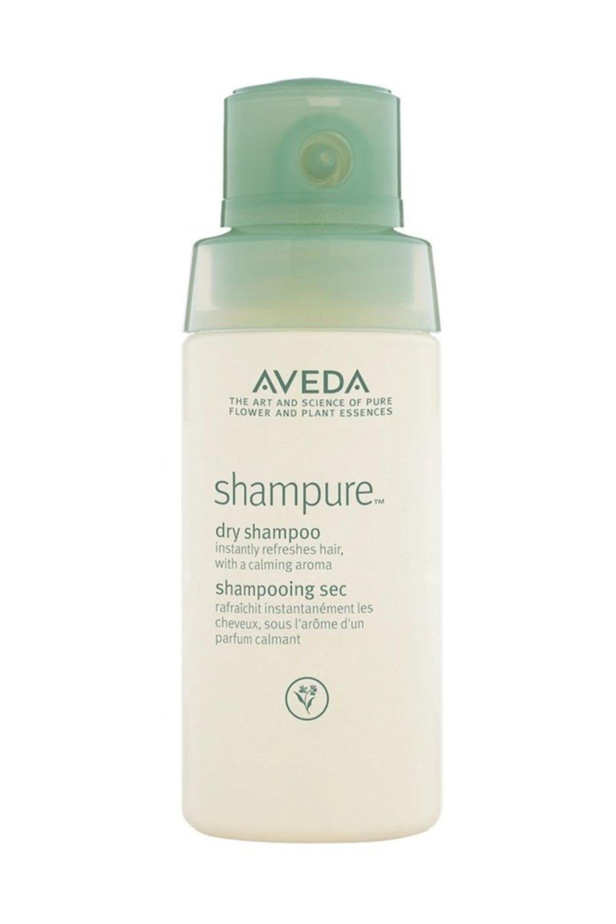 Aveda Shampure Canlandırıcı Kuru Şampuan 56gr 018084959527 1