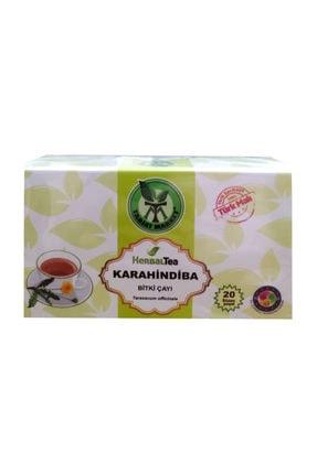 Tabiat Market Karahindiba Bitki Çayı 20 Süzen Pşt