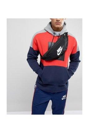 Nike Ba5750-010 Herıtage Hıp Pack Bel Çantası 13x40 cm