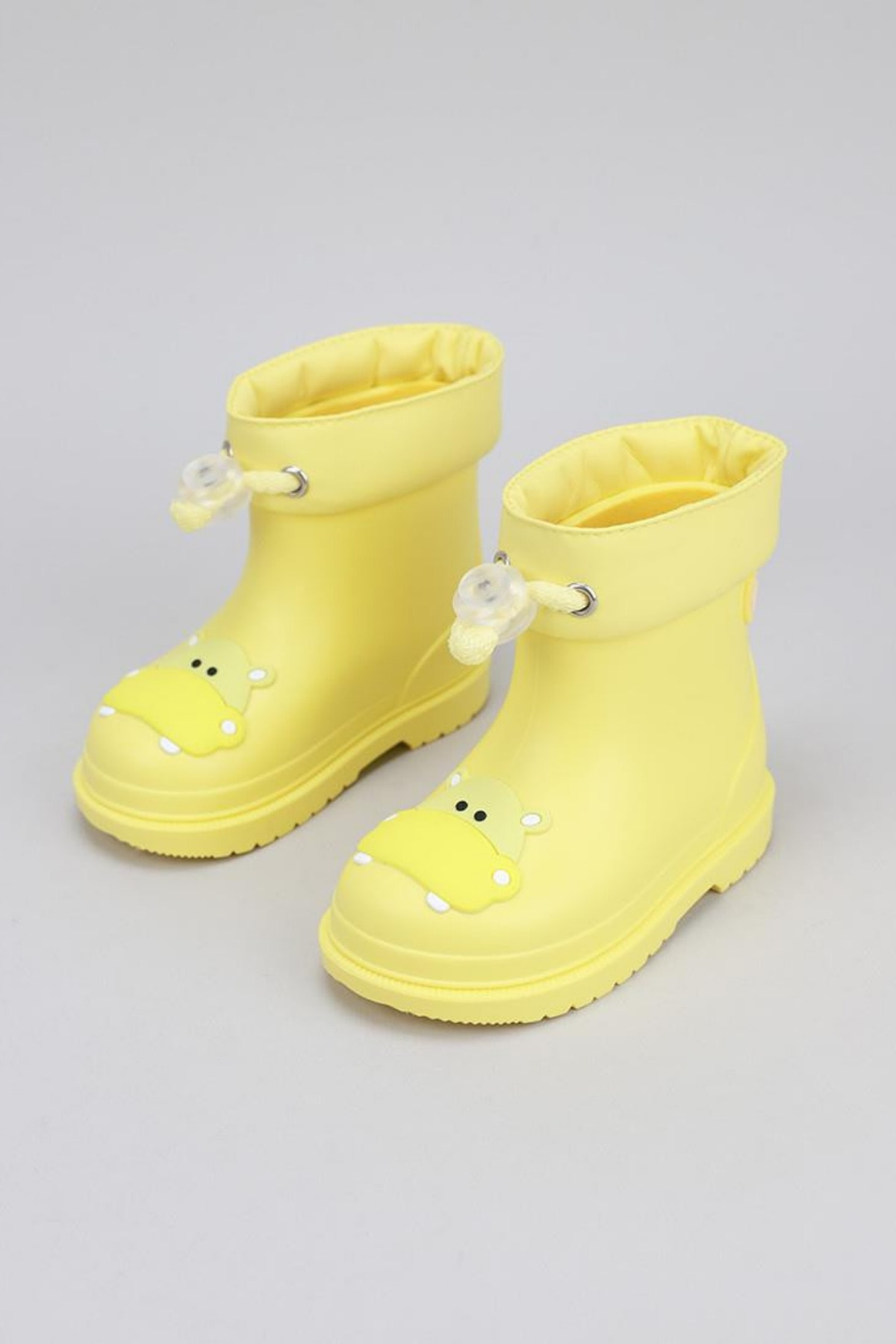 IGOR Bimbi Hipo Çocuk Yağmur Çizmesi Sarı 1