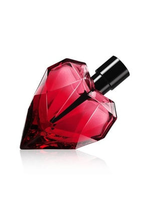 Diesel Loverdose Red Kiss Edp 50 ml Kadın Parfüm 3614270415609
