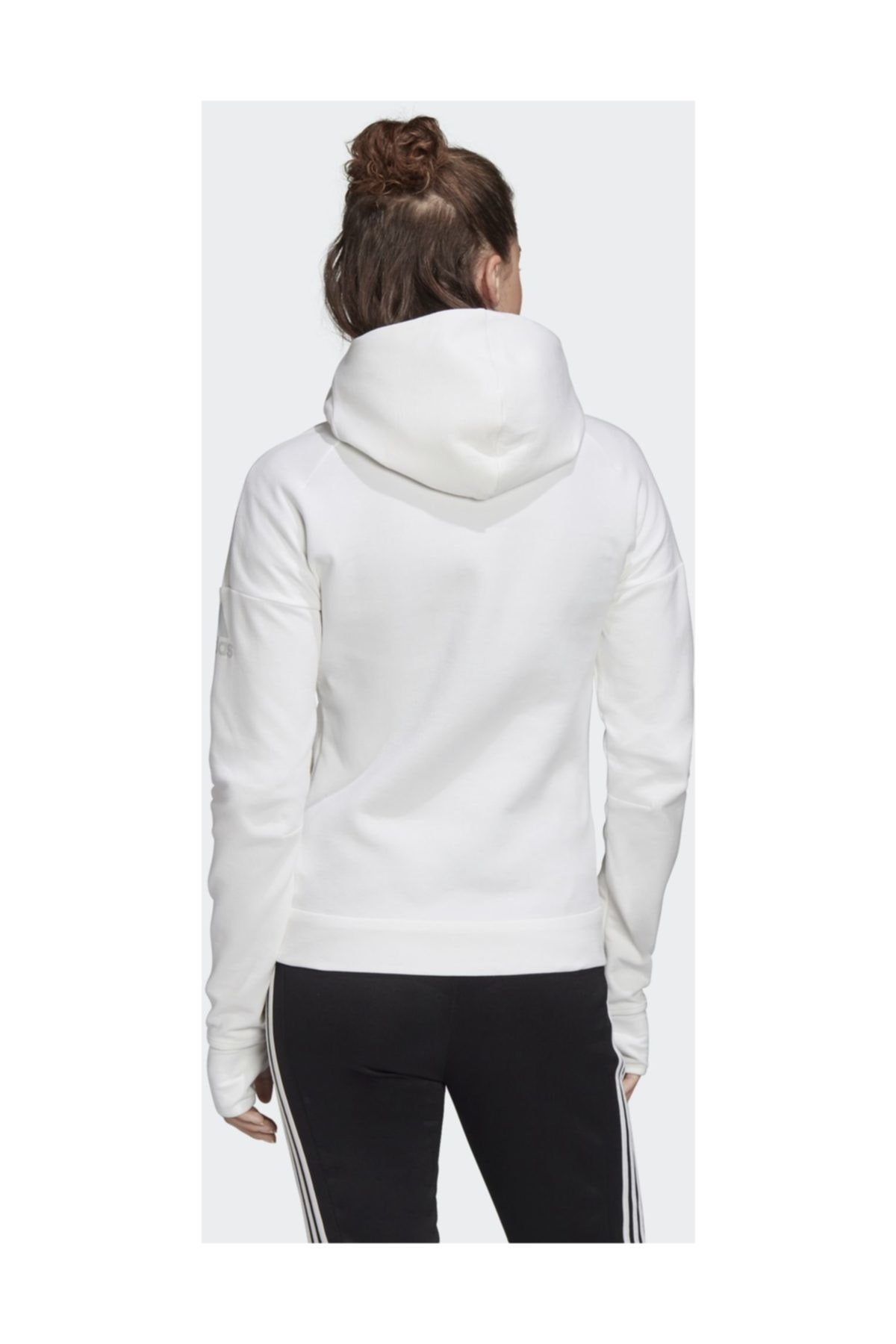adidas Z.n.e. Hoodie Kadın Sweatshirt 2