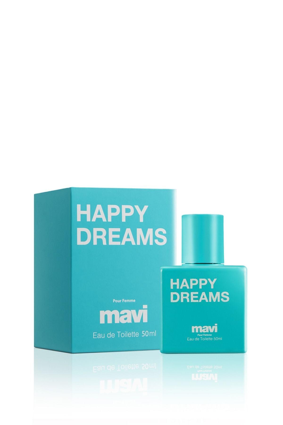 Mavi Happy Dreams Kadın Parfüm 1