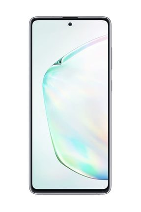 Samsung Galaxy Note10 Lite (Çift SIM) 128GB Ay Tozu Grisi Cep Telefonu (Samsung Türkiye Garantili)
