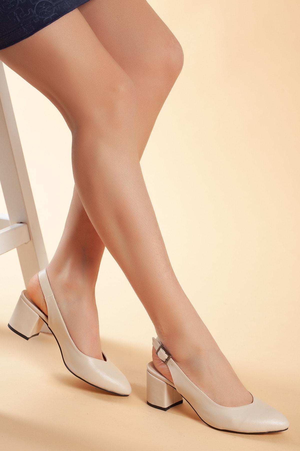 Daxtors Vizyon Kadın Ayakkabı DXTRSGZH209 1