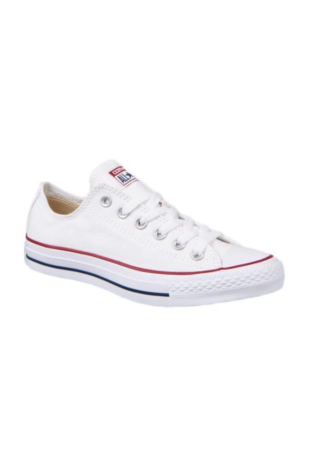 converse Chuck Taylor All Star Ayakkabı Beyaz Renk - M7652c 1