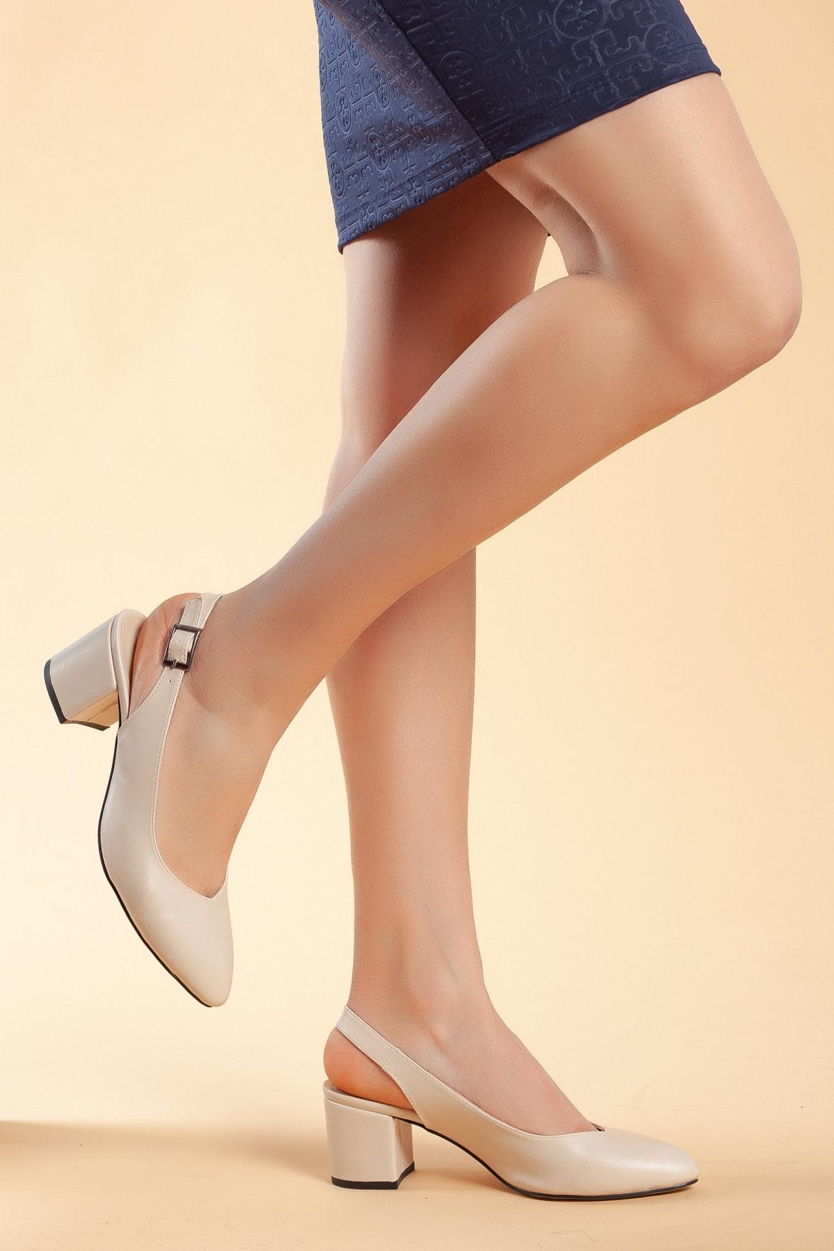 Daxtors Vizyon Kadın Ayakkabı DXTRSGZH209 2