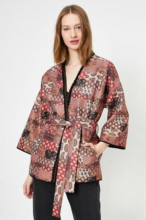 Koton El Emegi Kimono