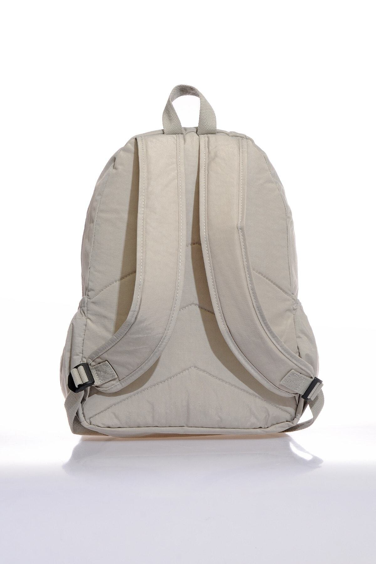 SMART BAGS Smb1050-0083 Ice Gri Kadın Sırt Çantası 2