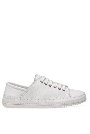 Nine West Kadın Beyaz Matısse 1fx Havuz Taban Sneaker