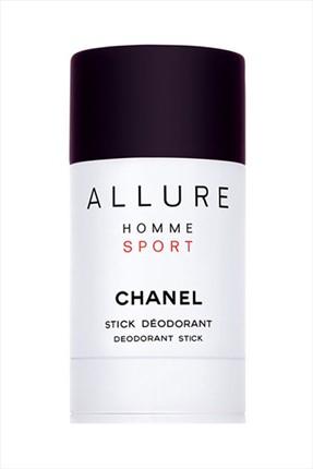 Chanel Allure Homme Sport Stick Deodorant 75 ml