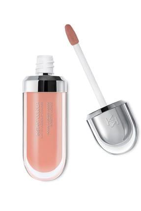 KIKO Mat Likit Ruj - Instant Colour Matte Liquid Lip Colour 01 Rosy Beige 8025272632348