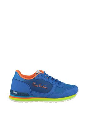 Pierre Cardin Mavi Kadın Spor Ayakkabı Pcs-70870