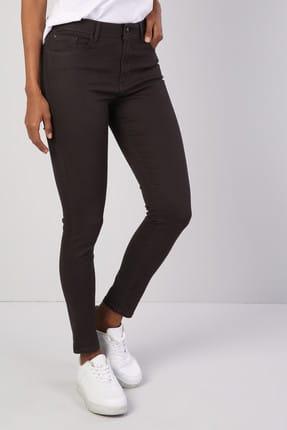 Colin's Antrasit Kadın Pantolon CL1040396