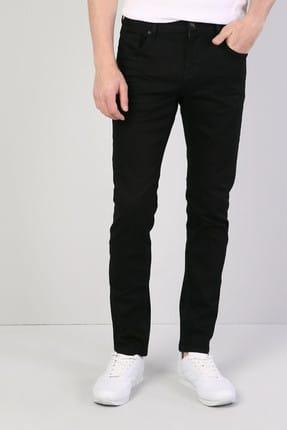 Colin's Siyah Erkek Pantolon CL1031096-N