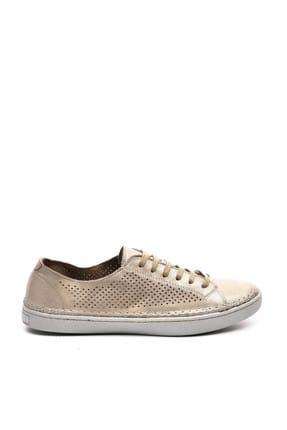 Greyder Kadın Altın Casual Ayakkabı 9Y2CA53456