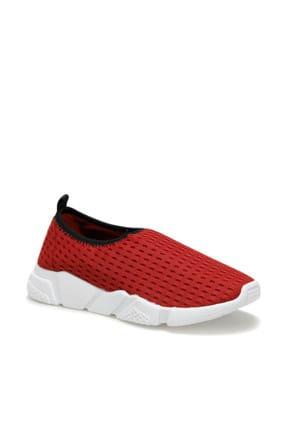 ART BELLA CS19020 Kırmızı Kadın Slip On Ayakkabı 100382673
