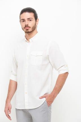 Dockers Erkek Convertible Sleeve Gömlek 69783-0017