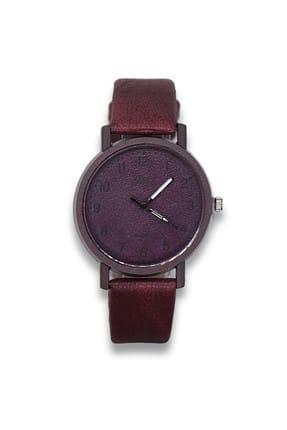 TAKIŞTIR Renkli Kadın Saat