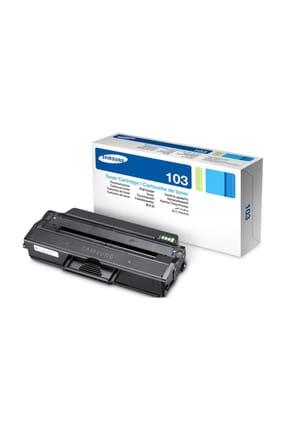 Samsung Mlt-D103L Sıyah Toner 2.500 Sayfa Ml-2955Nd/Scx-4729Fd (Su725A)