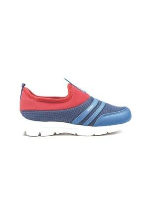 LETOON Çocuk Spor Ayakkabı - Patik - 001P 6415