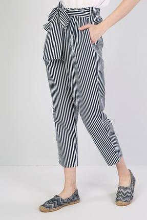 Colin's Lacivert Kadın Pantolon CL1043647