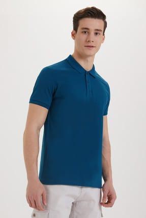 Lee Cooper Erkek Twins Pike Polo Yaka T-Shirt 192 LCM 242005