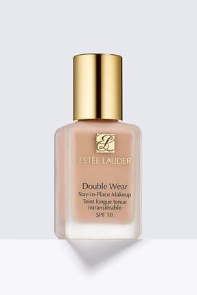 Estee Lauder Fondöten - Double Wear Foundation S.I.P Spf 10 2C2 Pale Almond 30 ml 027131187042